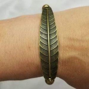 🔥2/$30🔥Featherlight Fashion Brass Bracelet